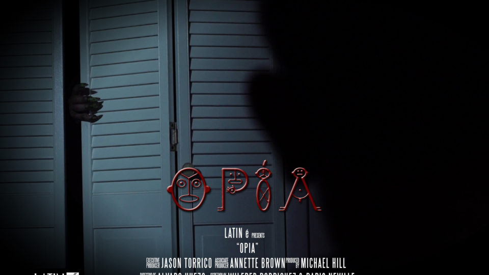 Film | Opia – They Can Never Escape